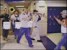 Columbine High School band