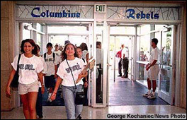 Return to Columbine