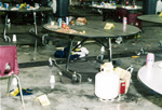 Propane bomb in Columbine High's cafeteria