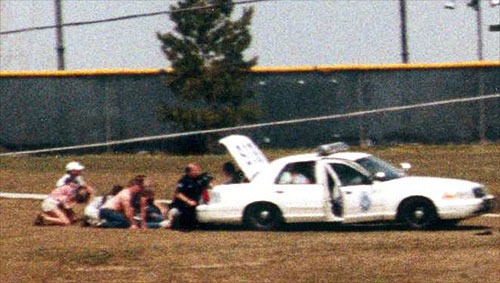 Police Pictures Of The Columbine 89