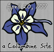 Columbine High School shooting archive - On April 20, 1999 Eric Harris and Dylan Klebold gunned down 13 victims then took their own lives